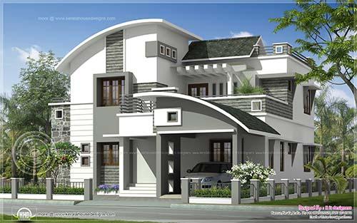 عکس نمای مدرن عکس نمای خارجی نمای بیرونی ساختمانی