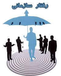 رفتار سازمانی رابینز  رشته مدیریت بازرگانی