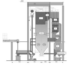 جزوه کاربردی و کامل شناخت مقدماتی انواع بویلر و روشهای بازرسی ساخت بویلرها تولید بخار در دیگهای بخار دیگهای بخار و اتر تیوپ و فایر تیوپ پارامترهای موثر در طراحی دیگهای بخار واتر تیوپ سوختهای مورد استفاده در دیگهای بخار واتر تیوپ آرایش مشعلهای بویلر سیستم استقرار بویلرهای واتر تیوپ مبنای دسته بندی اصلی بویلرهای انواع بویلر های واتر