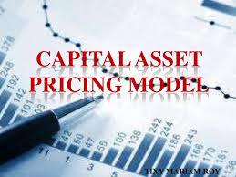 پاورپوینت مدل قیمت گذاری دارایی های سرمایه ای (CAPM)