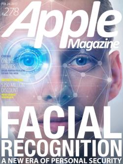 Apple Magazine February 24 2017 مجله تخصصی اپل Apple Magazine مجله تخصصی اپل