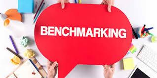 پاورپوینت بنچ مارکینگ Benchmarking مفهوم بنچ مارکینگ Benchmarking استفاه از روش الگو برداری Benchmarking تعاریف Benchmarking مزایای اجرای روش بنچ مارکینگ معایب اجرای روش بنچ مارکینگ چرا باید بنچ مارک کنیم چه زمانی بنچ مارک کنیم انواع الگوبرداری مقایسه راهبردی  الگوبرداری داخلی الگوبرداری رقابتی مدل الگوبرداری APQC
