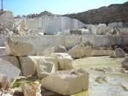 كارآموزی معدن سنگ حوض ماهی اصفهان  گزارش کارآموزی