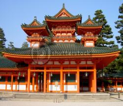 دانلود پاورپوینت معماری ژاپن