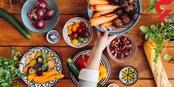 تمدن غذایی حفظ فرهنگ  تکنولوژی غذایی