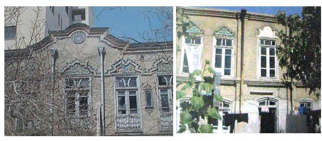 طرح مرمت و احیا خانه امیری مشهد خانه امیری مشهد پروژه کامل شناخت آسیب شناسی طرح مرمت و احیا خانه امیری مشهد